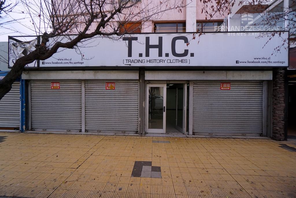 LOCAL COMERCIAL - PLENO CENTRO DE SAN FELIPE