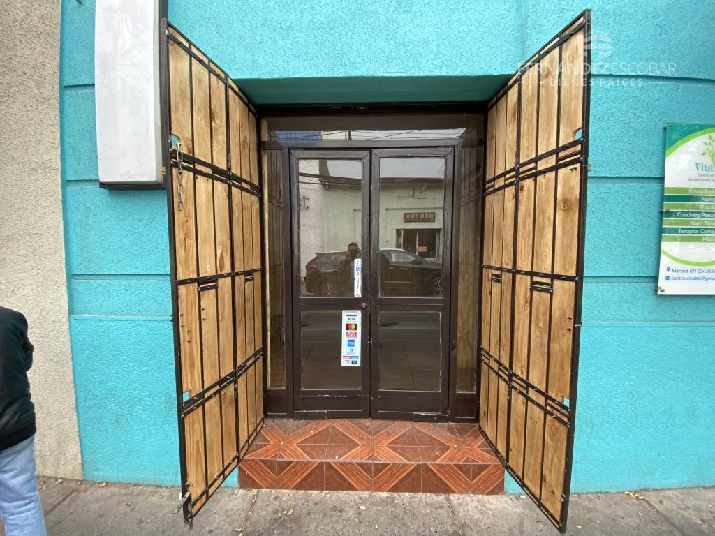 SAN FELIPE - SE ARRIENDA LOCAL COMERCIAL