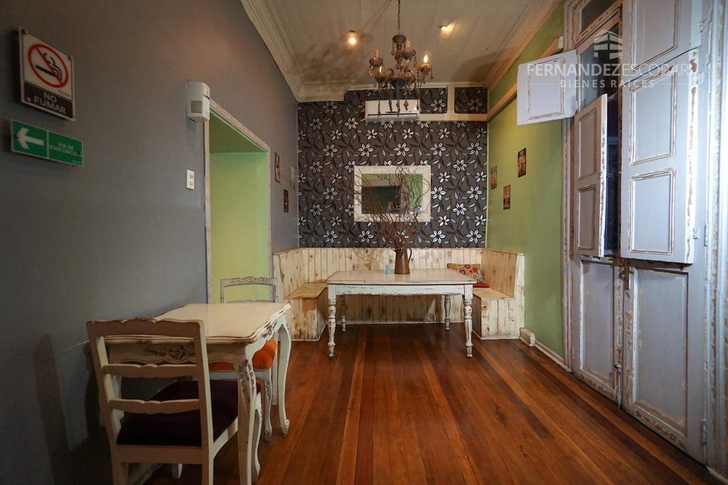 SAN FELIPE - VENTA DE LOCAL COMERCIAL - LLAVE CAFE - PASTELERIA