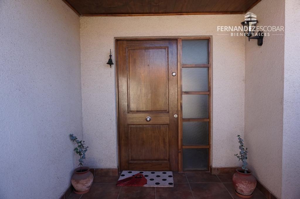 Casa Sector Residencial Los Solares 15 San Esteban