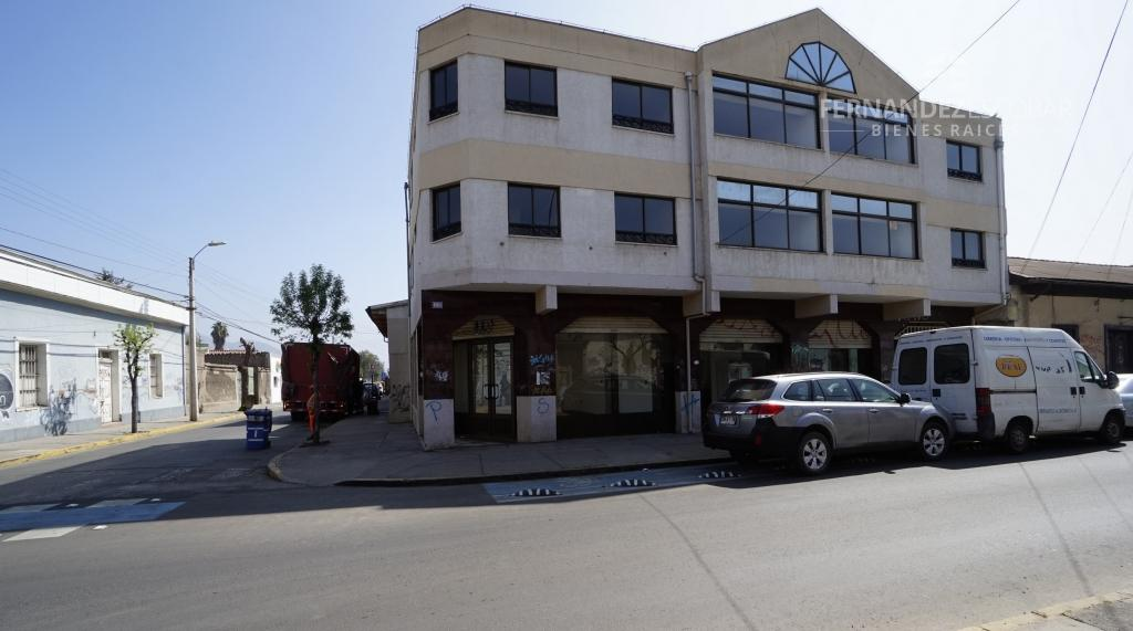 Edificio 4 Departamentos 1 Local en Centro San Felipe