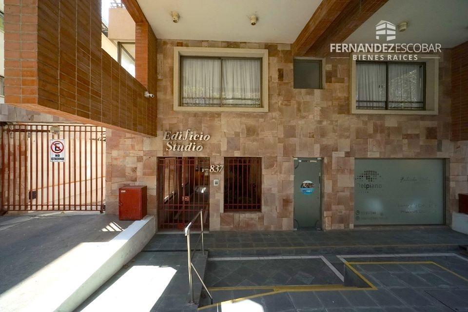 VIÑA DEL MAR - ARRIENDA DEPARTAMENTO 3D 2B - 8 NORTE