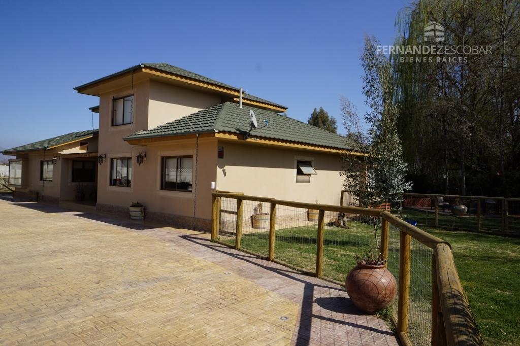 Casa 4D 5B Piscina Complejo Privado Los Nogales